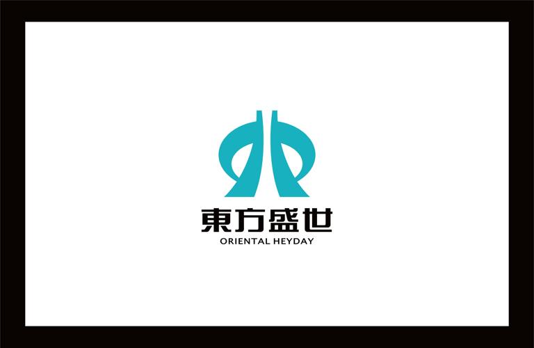 东方盛世信息技术有限公司logo设计