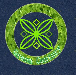 格森园林景观工程 公司标志设计