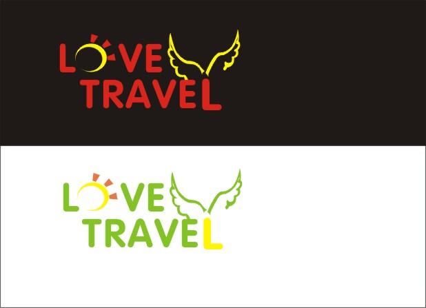 旅游品牌logo设计