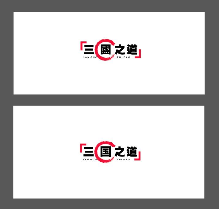 设计电视栏目logo