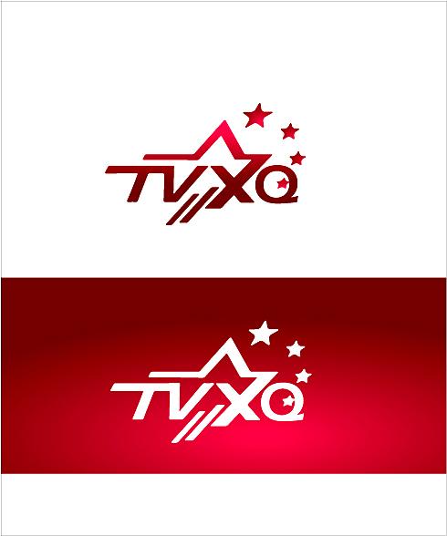 明星粉丝网站logo设计(加急!2天)