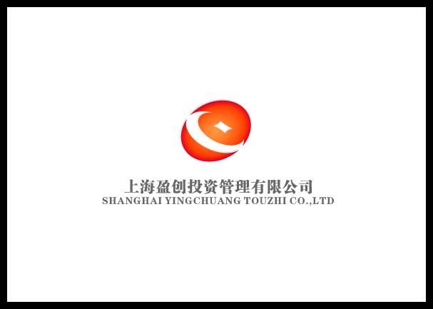 投资管理公司logo及名片设计[盈创]_1674044_k68威客网