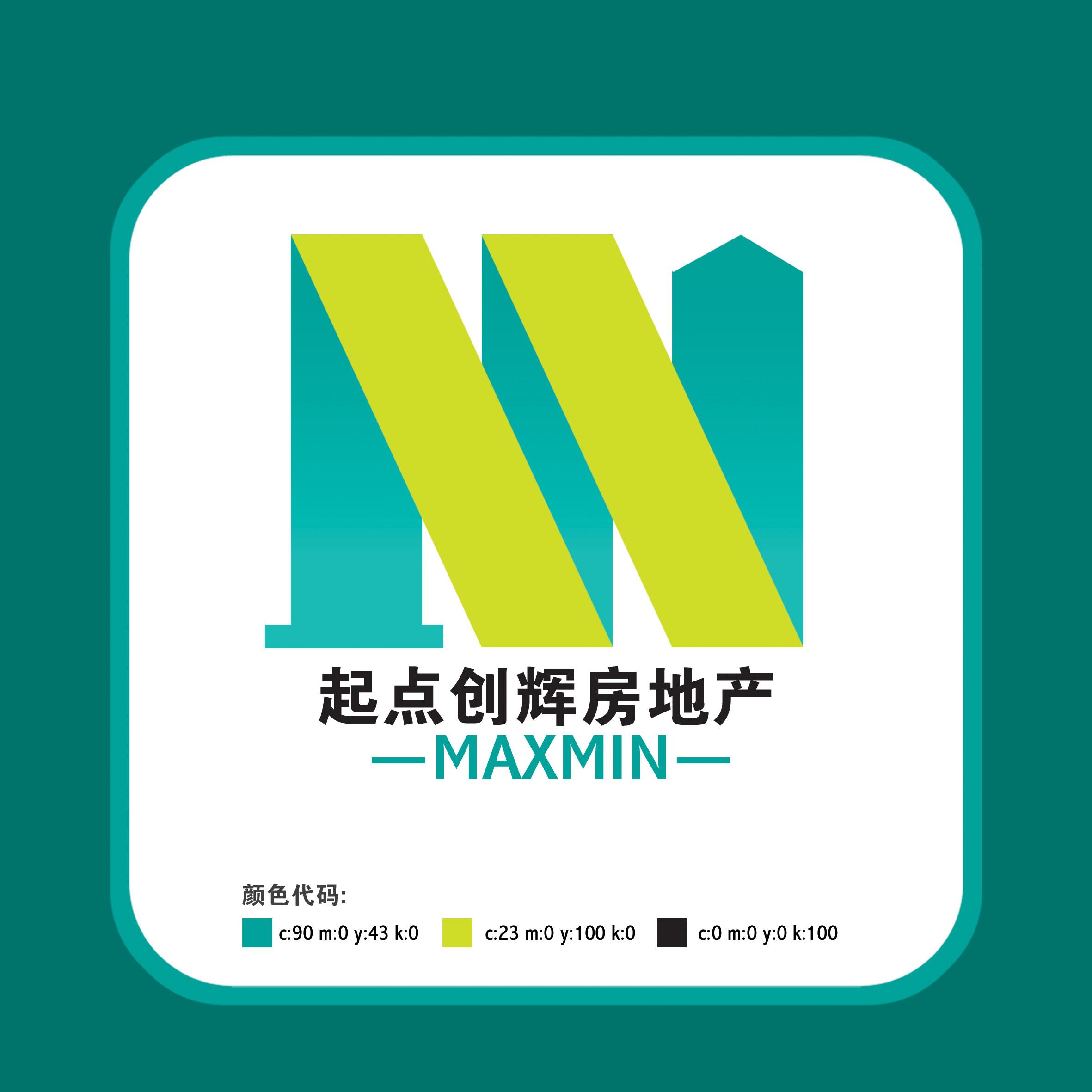 房地产顾问有限公司logo设计