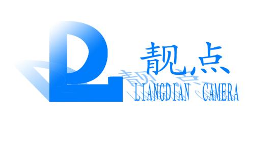 摄像头产品logo设计[靓点]
