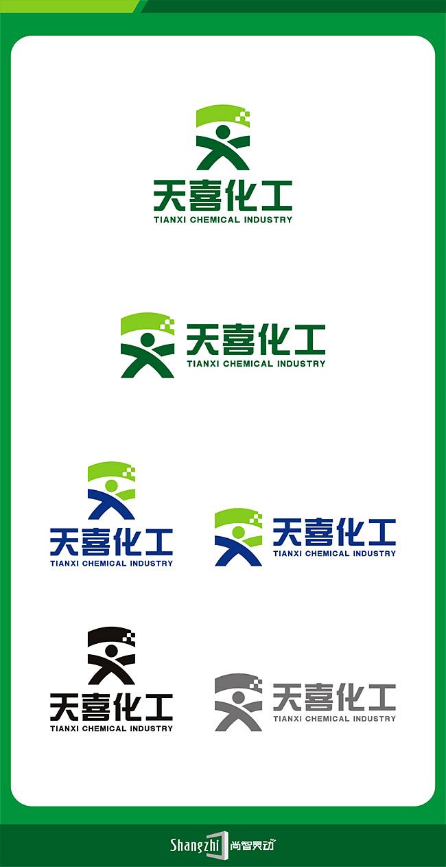 郑州天喜农业科技有限公司做logo