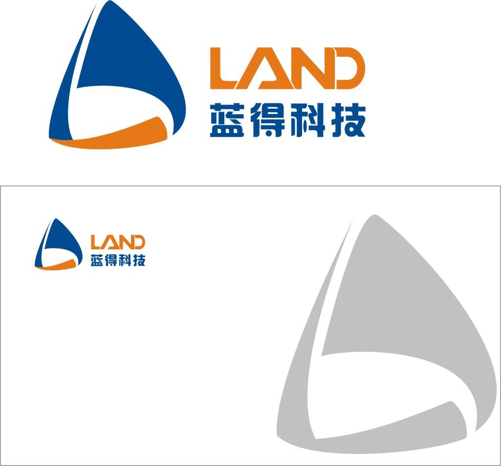 [8520号任务] 125元 科技公司logo,名片设计[land]- 稿件[#1656412]图片
