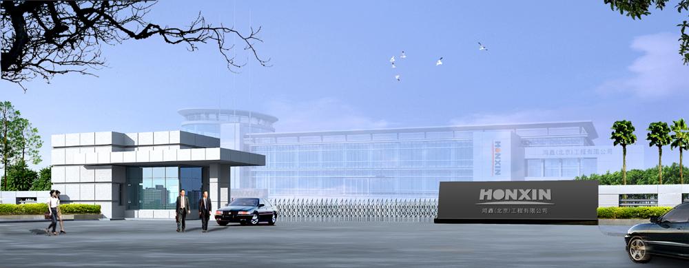 工厂大门设计-有问题,请电话我,王欣 13838546543 郑州