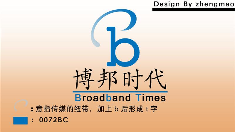 公司创意logo背景墙设计