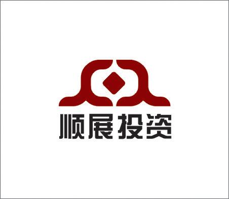 海南顺展投资有限公司logo设计