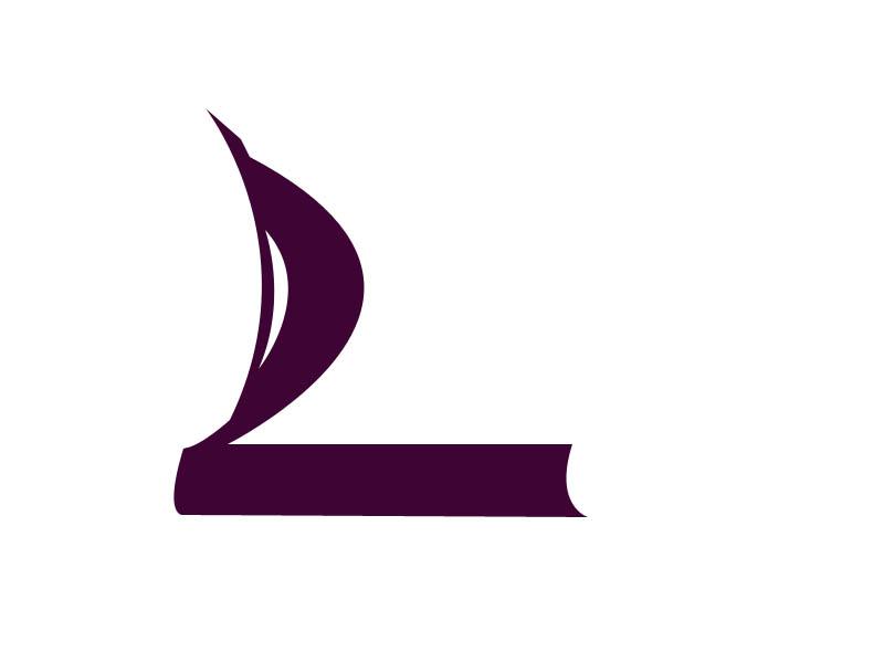 以阿拉伯数字2作题材制作logo(已有创意)图片