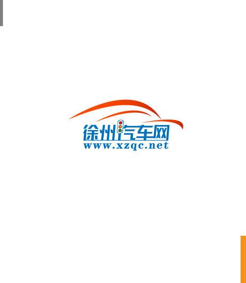 徐州汽车网logo设计