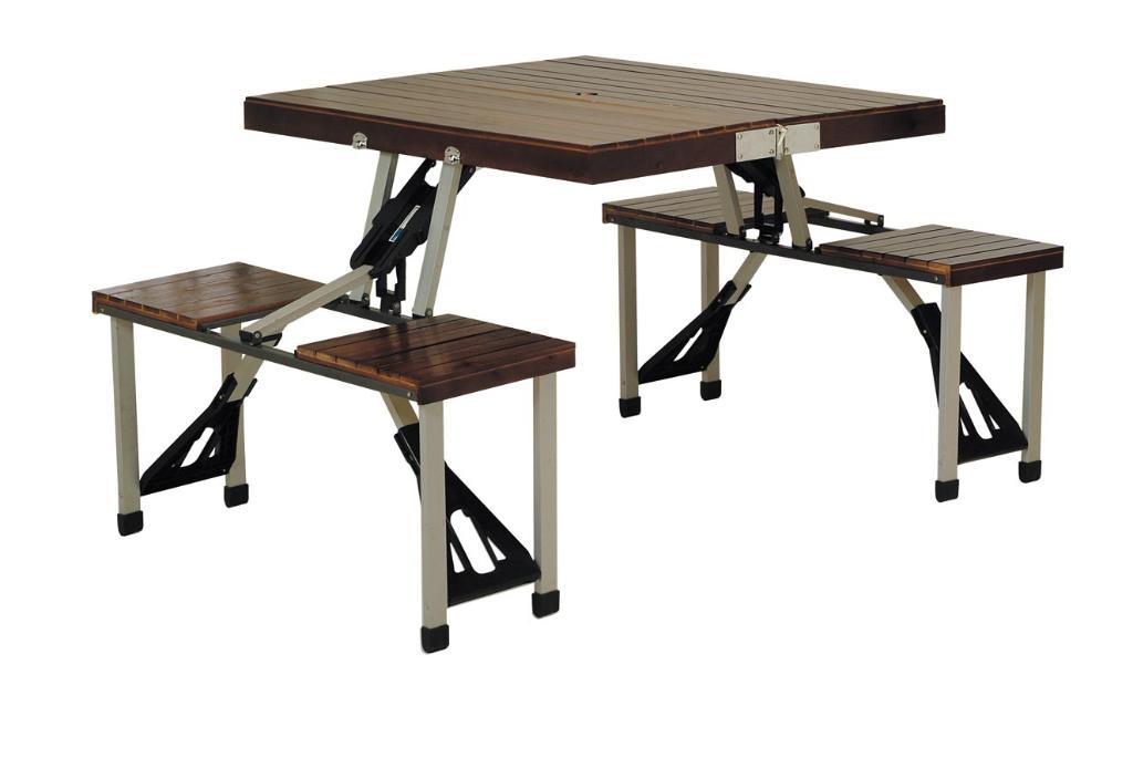 折叠桌椅 设计图