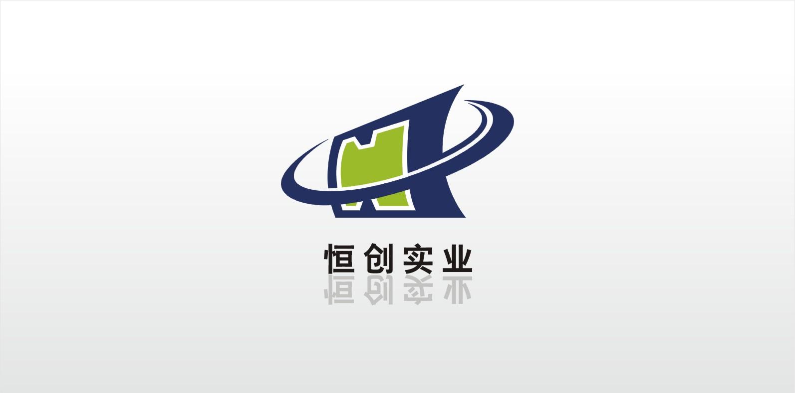 公司logo标志(投票中,20号截止)- 稿件[#1848426] -       龙卷风设计