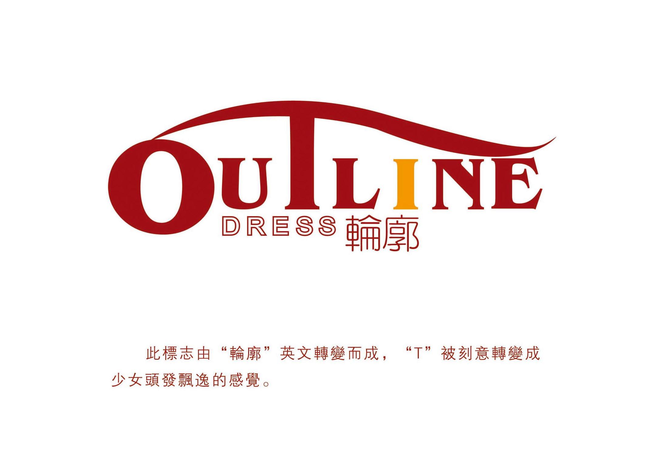 现金轮廓时装设计工作室征集logo设计(中标:chengqf228,tws8000 )