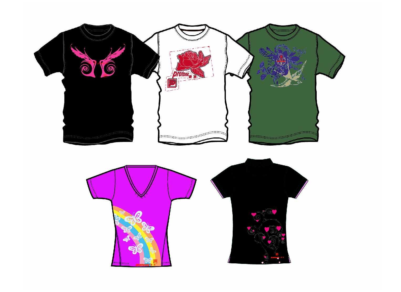 波特文化衫图案设计(奖金均分)