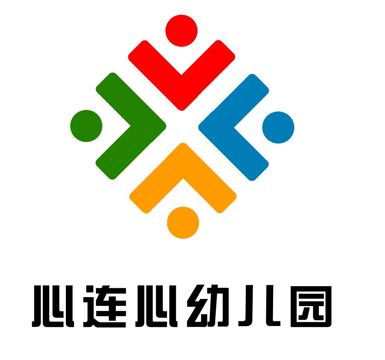 幼儿园logo设计图片_