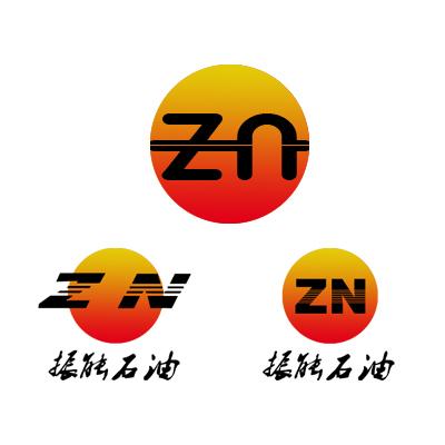 精工振能石油投资有限公司logo设计